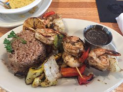 Montego Bay Grille