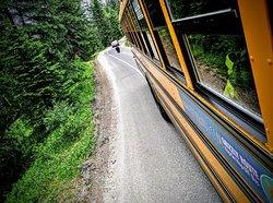 Hop On Banff