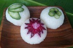 部落美食「哈拉米」飯糰(Tribal Specialty Foods)