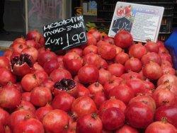 Laiki Farmer's Market