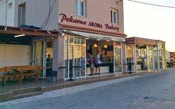 Pekara & Fast Food Aroma