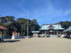 Kadogawa Shrine