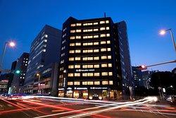 the b Fukuoka Tenjin