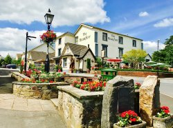 The Beaufort Coaching Inn & Brasserie