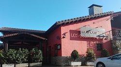 Restaurante Parrilla Los Corzos