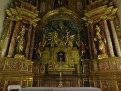 Église Notre-Dame del Prat