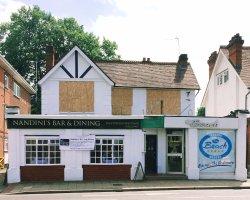 Nandini's Bar and Dining Ltd