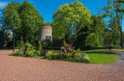 Jardin de la Rhonelle