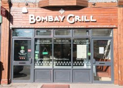 ‪Bombay Grill Indian Restaurant & Lounge‬