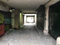 Passage du Chantier