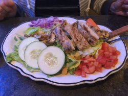 Wilds Bar & Grill
