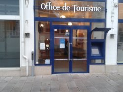 Office de Tourisme de Saint-Jean-de-Luz