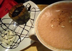 CafeOino Thessaloniki