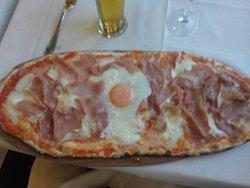 Pizzeria Iiman