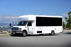 Luxury Transport