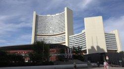 联合国总部大楼游览