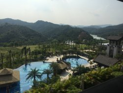 Xilegu Hotspring Holiday Hotel