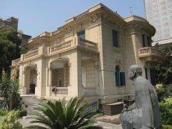 متحف احمد شوقى