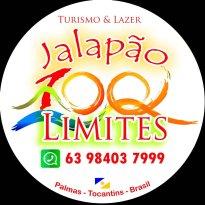 Jalapão 100 Limites