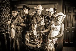Idaho City Old Time Photo & Studio by Charles Sepulveda Photography