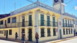 Museo de Relojeria Alberto Olvera Hernandez