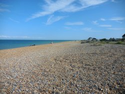 Sandwich Bay Beach