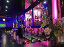 KTV Bar