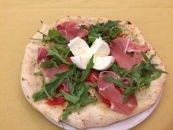 Napule e'... Pizzeria Napoletana