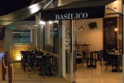 Basílico Cozinha Artesanal