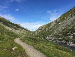 Savage River Loop Trail
