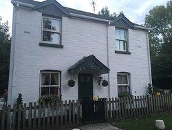 Great cottage, beautiful surroundings