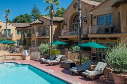 Hotel Los Gatos - A Greystone Hotel