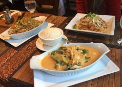 Restaurant Thai Imagination