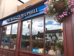 Malcolm Uphill