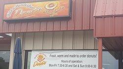 Wild n Wonderful Donuts