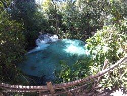 Cachoeira da Formiga