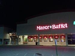 Manor Buffet