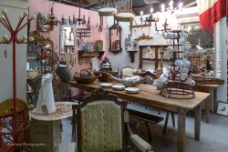 The Alleyways Antiques Centre