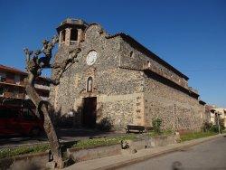 Iglesia Sant Salvador