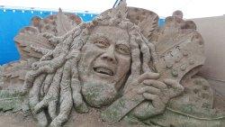 Sandskulkturenfestival Binz