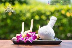 Siray Thai Style Massage