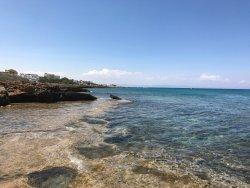 Отличный отель, пребывание в котором, скрасило путешествие на Кипр