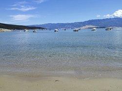 Podsilo Beach