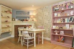 Mary & Martha's Vintage Tea Room