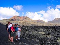 Canary Trekking Lanzarote
