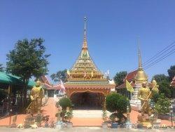Wat Thanon Suttharam