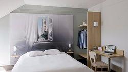 B&B Hotel Saint Quentin
