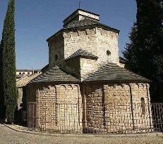 Capella de Sant Nicolau