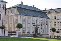 Sklarske Muzeum Novy Bor