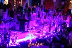 Salsa Cuban Restaurant & Lounge
